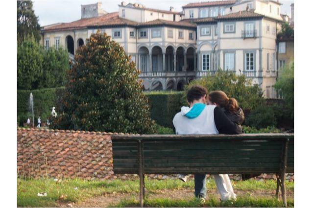 <div>Amore: questa cosa in Giappone non si fa! (foto e didascalia di Emi, dal Giappone a Genova per un anno)</div>