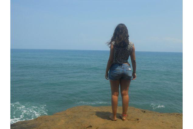 Nahed al mare