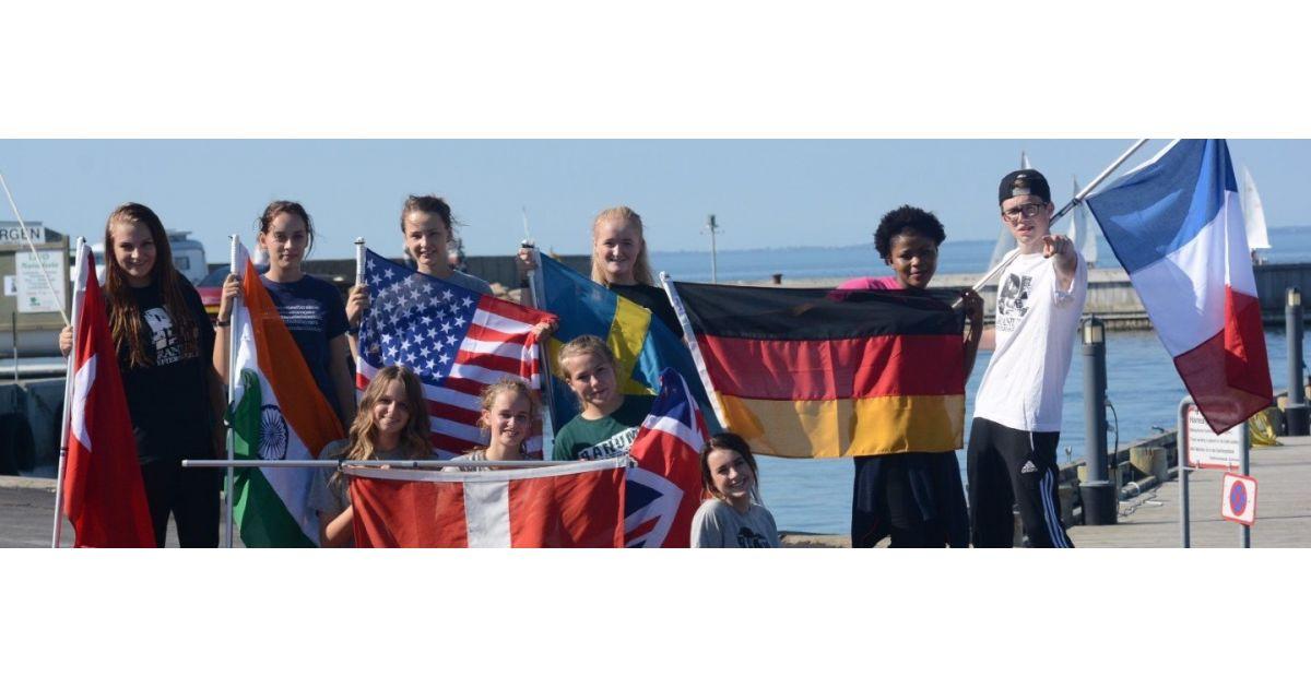 siti di incontri in inglese in Danimarca