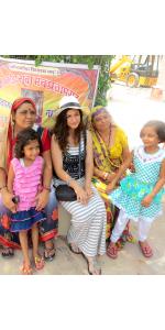 Genitori indiani che incontri