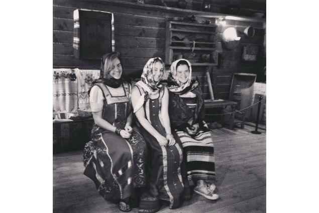Abiti tradizionali e folclore
