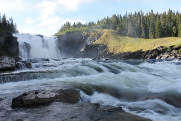 fiume