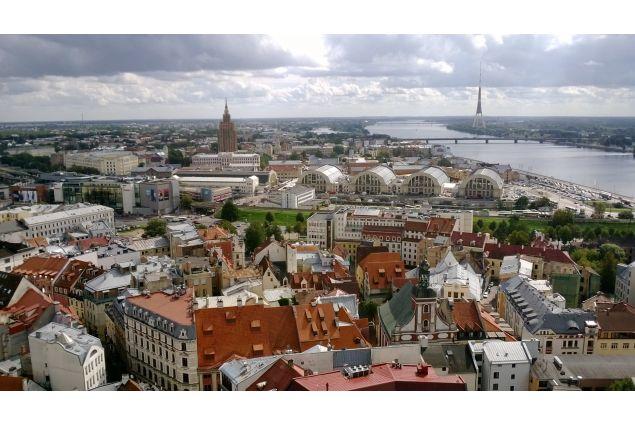 incontri Riga Lettonia