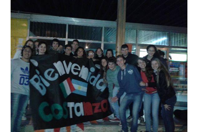 Classe Costanza