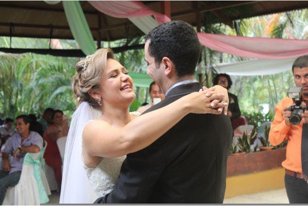 Un matrimonio nella famiglia ospitante