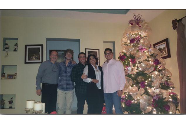 Foto 3 - Famiglia