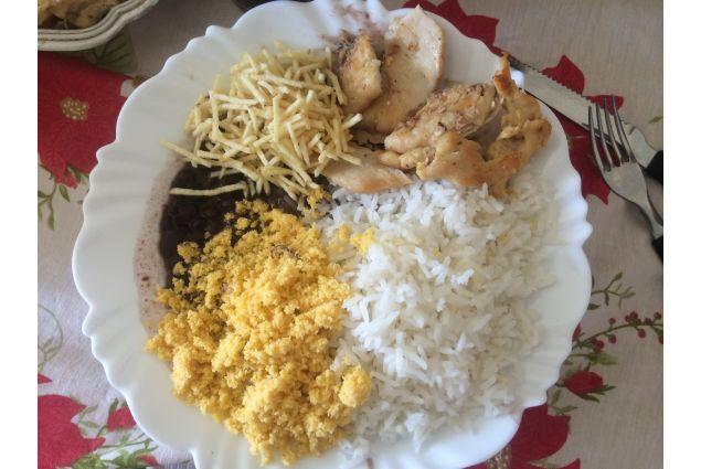 tipico piatto