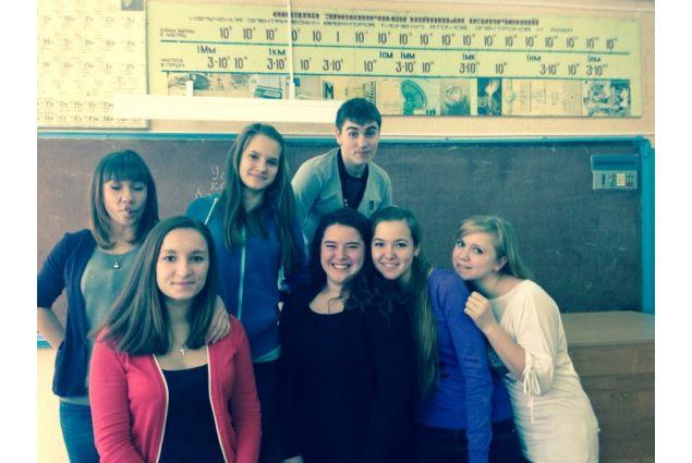Nuove amicizie nate a scuola