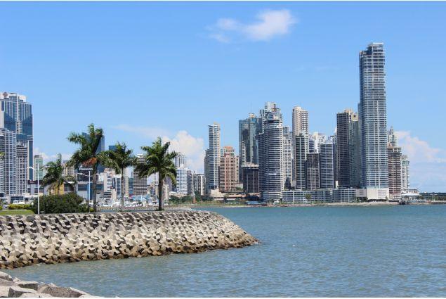 Panama città incontri siti