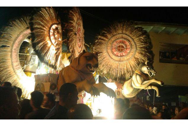 Festival folkloristico