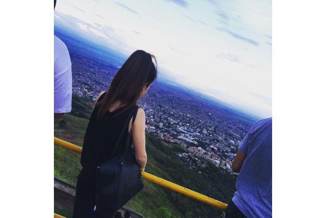 La città di Silvia
