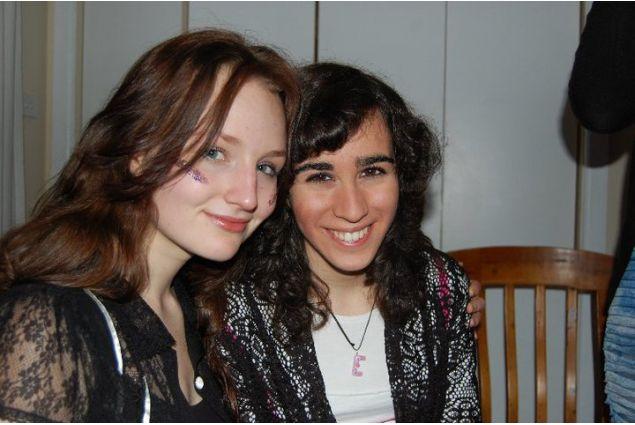Con Maddie