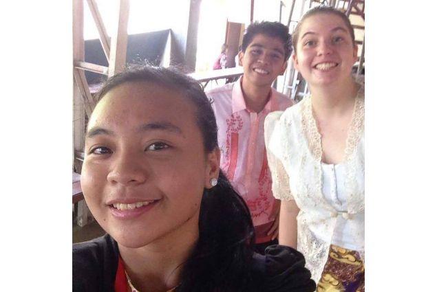 Daria e compagni di classe