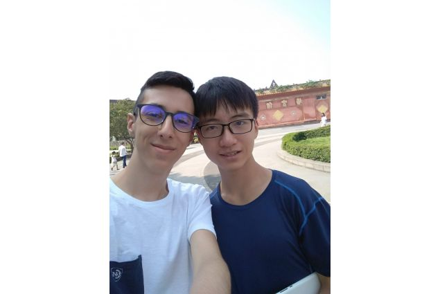 Gaetano Marco Chiantia YPchNH18 CHN