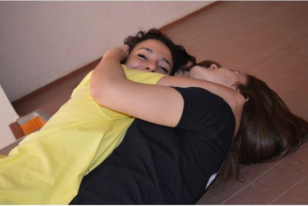 Marina e la sorella