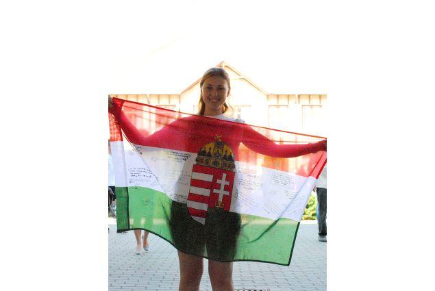 Beatrice in Ungheria