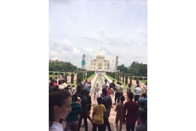 Al Taj Mahal