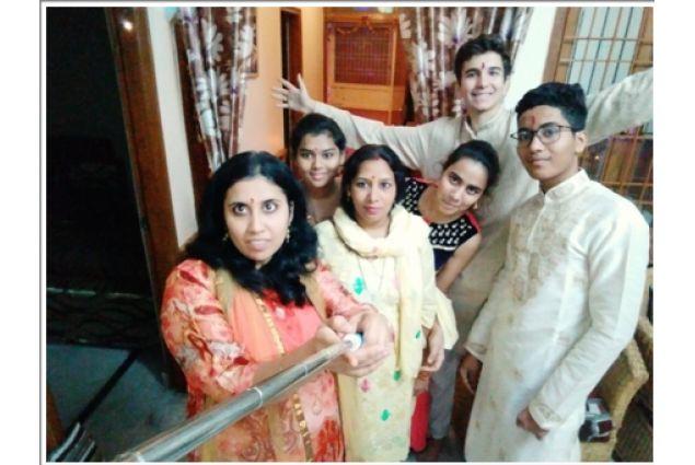 Diwali, festival del nuovo anno indiano