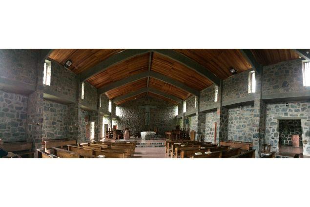 L'architettura di una chiesa